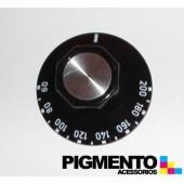 BOTAO PARA / TERMOSTATO FRITADERO (60º / 200º)