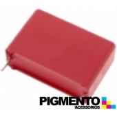 Condensador Polipropileno 470nF/0.47uF 400V RM27.5mm