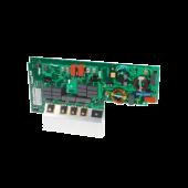 Placa Original Control  PCB Bosch Siemens Neff Inducção Referencia: 00745775