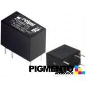 Relé electromagnético 12VDC 1A SPDT -