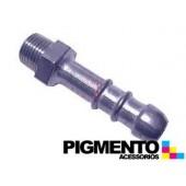 REDUCION DO PUERTA MANGUERA P/ TUBO DE GAS DE GARRA