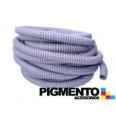 MANGUERA DESAGUE FLEXIVEL PVC DIAM. 20 mm