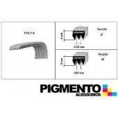 CORREA 1155 H8 MA/EL BALAY/BOSCH/SIEMENS