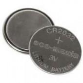 batería de Lithium CR2032 3V - 230mAh