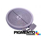 PLACA ELETRICA P/ VITROCERAMICA 1800W 230V 200mm