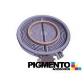 PLACA P/ VITROCERAMICA 2100+700W 230V DIAM. 120/210mm TEKA