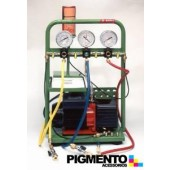 ESTACAO DE CARGA P/ R 600 ST-D-600-D-80V