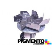 MOTOR HORNO VENTILADO SMEG ARISTON C/ TURBINA