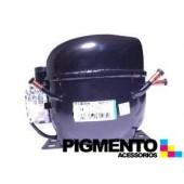 COMPRESSOR 1/3+ -F C/ COND. P/ R12 E R134 (EMBRACO)