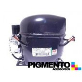 COMPRESSOR 1/2 HP P/ R404 MEDIA/ALTA PRESION (EMBRACO)