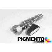 TORNEIRA P/ BOTELLA R134 / R409 / R600