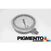 MANOMETRO A PRESION P R134A-404-407