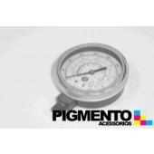 MANOMETRO ALTA PRESION P/ R12