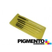 CALIBRADOR P/ INYECTORES DE GAS 0,60 / 1,18mm