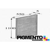 ACRILICO P/ FRIG (cm) (larg.550mm)