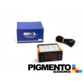 TERMOSTATO DIGITAL SKL ETC-961 (1 SONDA / 1 RELOJ)