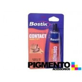 COLA CONTACTO BOSTIK 55 ML.