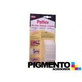 COLA TERMOFUSÍVEL P/ PISTOLA DE COLAR S/ GATILHO BL.125g
