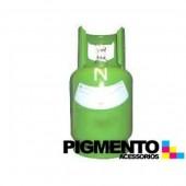 REFRIGERANTE R134A (VENDA P/ KG. )