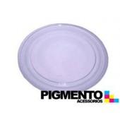 PLATO P/ MICROONDAS MOULINEX/ UNIV. 280mm (=609620)