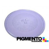 PLATO P/ MICROONDAS MOULINEX/LG/UNIV. 320mm