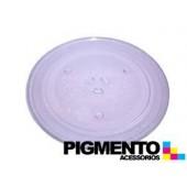 PLATO P/ MICROONDAS SAMSUNG/LG UNIV. 285mm