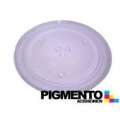 PLATO P/ MICROONDAS SAMSUNG/ UNIV. 318mm