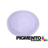 PLATO P/ MICROONDAS GOLDSTAR/ UNIV. 245mm (=609622)