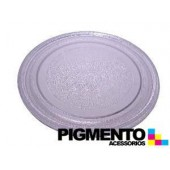 PLATO P/ MICROONDAS UNIVERSAL 260mm