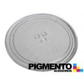 PLATO P/ MICROONDAS LG /TEKA/UNIV. 245mm