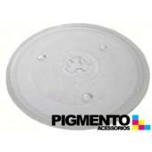 PLATO P/ MICROONDAS UNIVERSAL 270mm