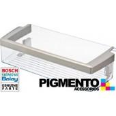 PRATELEIRA DA PUERTA DO FRIGORIFICO (ORIGINAL)  REF:  673122 / 00673122