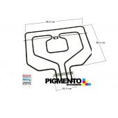 RESISTENCIA DE HORNO  Ref :688620 / 00688620