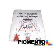 FILTRO CAMPANAS DE PAPEL 47X57 (6 UNID. )