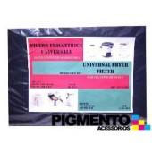 FILTRO P/ FREIDORA UNIVERSAL 47x47 cm.