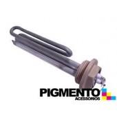 "RESISTENCIA P/ CALDERA 800W (ROSCA 1"" COMP. 16cm.)"