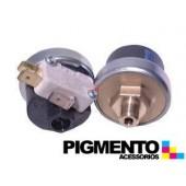 PRESSOSTATO MATER P/ CALDERA 1/8 C/ 1 MICRO (4,0 BAR)