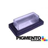 CUBIERTA P/ INTERRUPTOR PEQ. 11X30mm