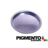 FILTRO INOX P/ CAFETERA DE 3/4 CHAVENAS