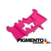 PIEZA PLASTICA DA ASA DA TAMPÓN  P/ PANELA PRESION ALZA/ZENITH