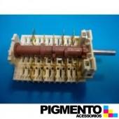 Comutador 6P. HL830