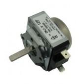 Relogio Temporizador para Forno Teka HE510, HC510, HI535,.. 16A/250Vac, 120 minutos