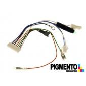 Circuito de ignición - ORIGINAL JUNKERS / VULCANO 87044012520