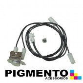 Dispositivo de controlo gases queimados - ORIGINAL JUNKERS / VULCANO 87072062820