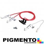 Conjunto elétrodos - ORIGINAL JUNKERS / VULCANO 87167605510