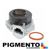 Ventilador - ORIGINAL JUNKERS / VULCANO 87172043730