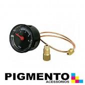 Manómetro - ORIGINAL JUNKERS / VULCANO 87172080520