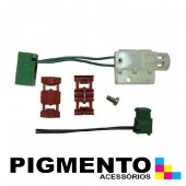 Controlo de gases queimados - ORIGINAL JUNKERS / VULCANO 87172080640