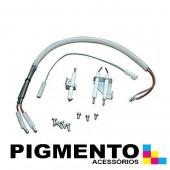 Conjunto elétrodos - ORIGINAL JUNKERS / VULCANO 87199051490