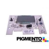 DYSPLAY LCD DO PANEL DE COMANDOS ARISTON/INDESIT REF: AR081043 / 081043 / C00081043